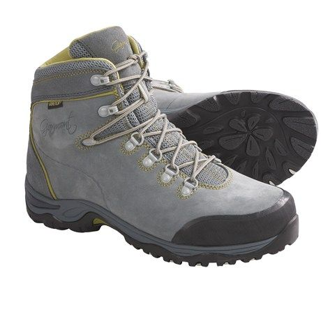 Garmont Arcadia Gore-Tex® Hiking Boots - Waterproof (For Women) in Grey
