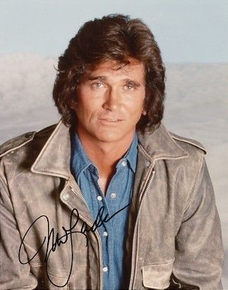 Michael Landon (October 31, 1936 – July 1, 1991)  Little Joe Cartwright uit de serie Bonanza, serie uit mijn jeugdjaren