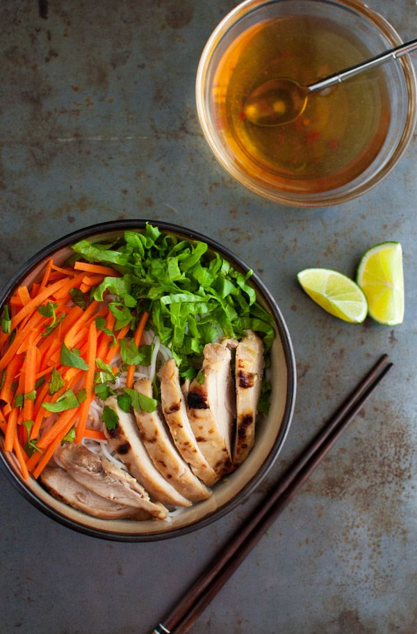 how to cook vietnamese vermicelli noodles