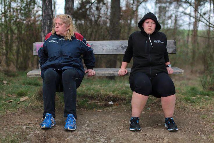 Jak vyběhat kila venku?