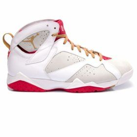 Air Jordan Retro 7 Year Of The Rabbit Light Silver Metallic Gold White 459873-005 With 47% Discount Just Need $83.00 www.lanajordansmith.com/