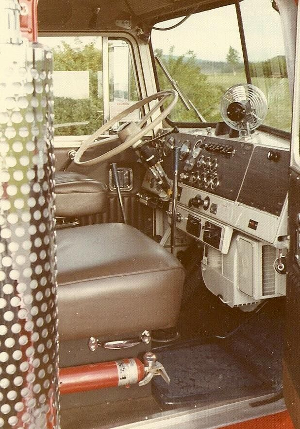Ford 9000 Cabover Interior : Best images about cabover trucks on pinterest gary
