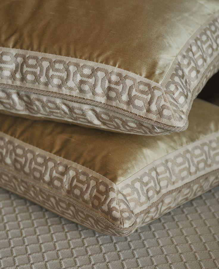 Decorative Trim For Pillows Decoration For Home Mesmerizing Decorative Trim For Pillows