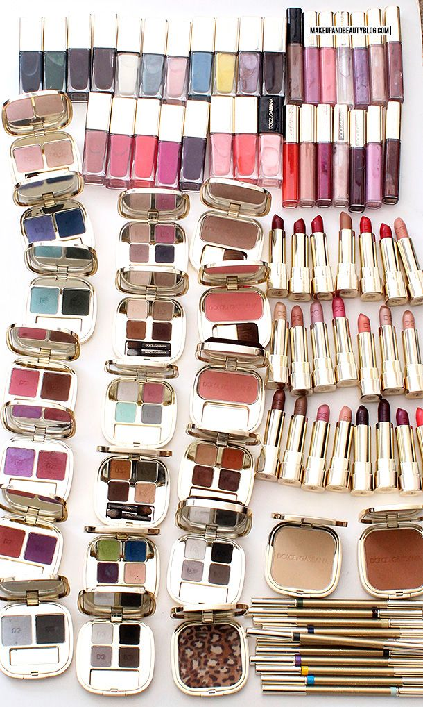 A Makeup and Beauty Blog Giveaway