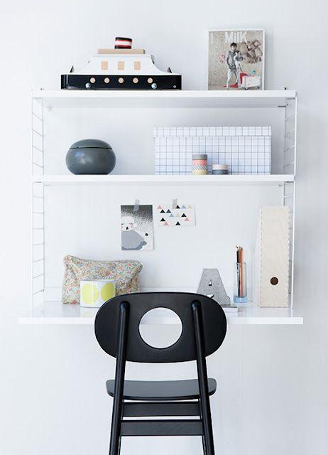 Hukit stol