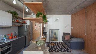 1 apartamento minimalista-pto das divisórias-casa-100-arquitetura