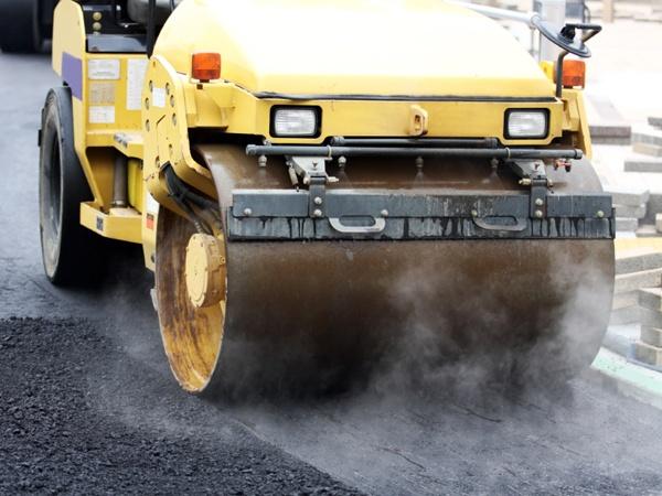 Roadway Construction - CPA Pavement Services Inc - Pinterest ...
