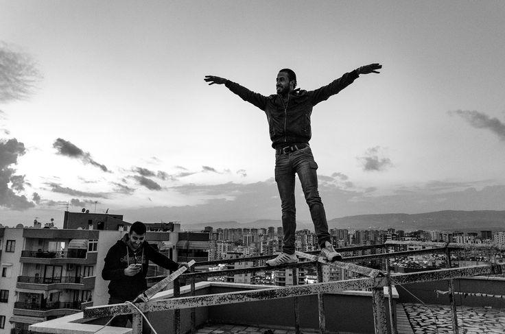 THE DREAM | Fabio Bucciarelli