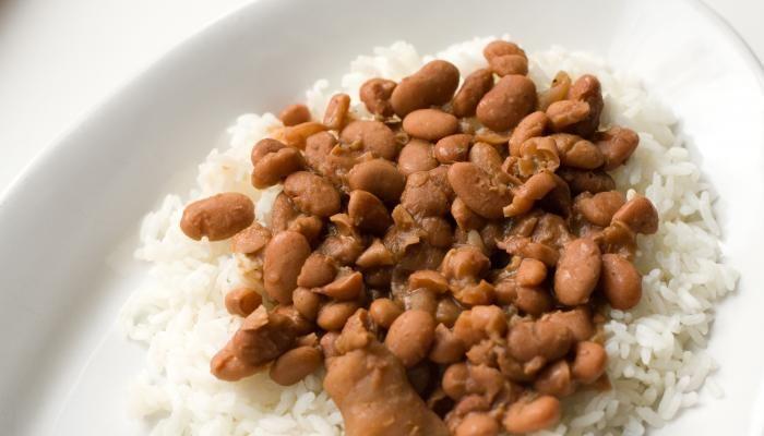 Overnight Braised Beans | The Splendid Table