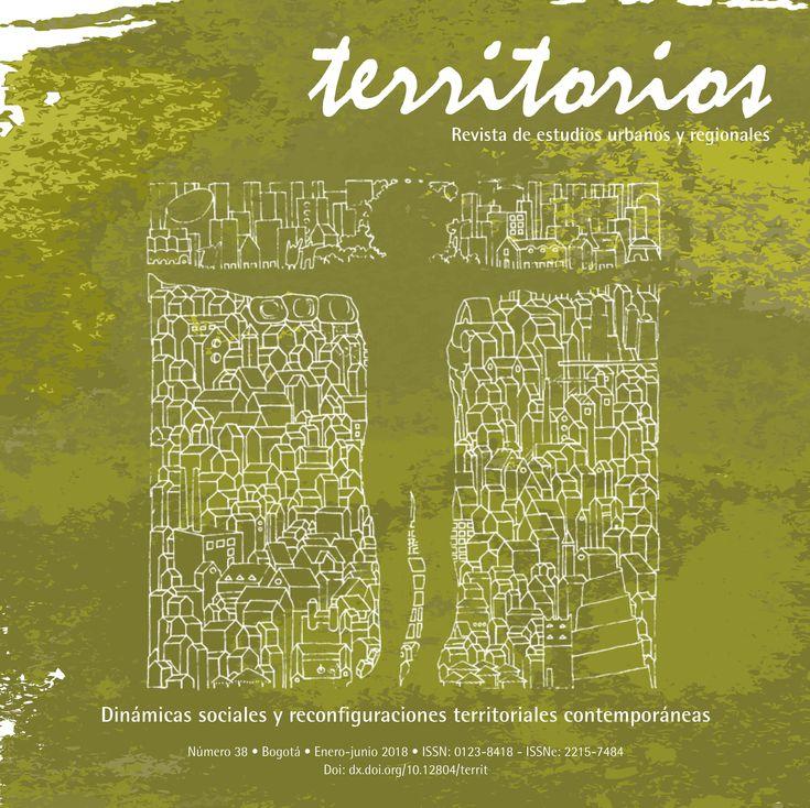 Territorios 38 2018