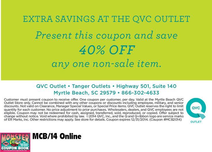 Qvc coupon code