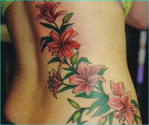 tattoos design with meaning