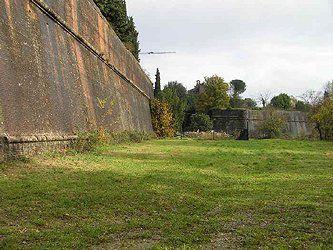 Fortezza San Martino Mugello, La Fortezza di San Martino a San Piero a Sieve nel Mugello