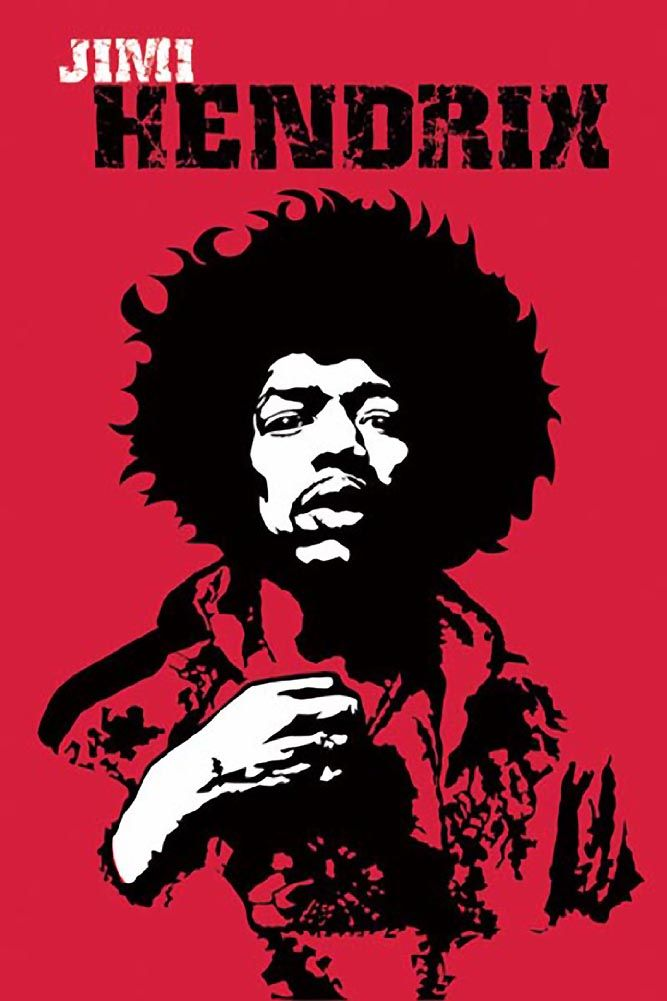 17 Best Images About Jimi Hendrix On Pinterest T Shirts