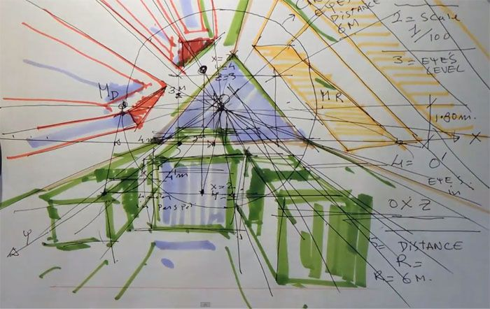 1000 images about architecture drawing tutorials on - How to become a home designer ...