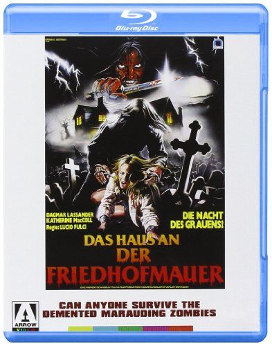 The House by the Cemetery (Arrow Video) Limited Edition [Blu-ray] [1981] [Edizione: Regno Unito] Arrow Video http://www.amazon.it/dp/B0076W0BA4/ref=cm_sw_r_pi_dp_Gdsmwb06CPETF
