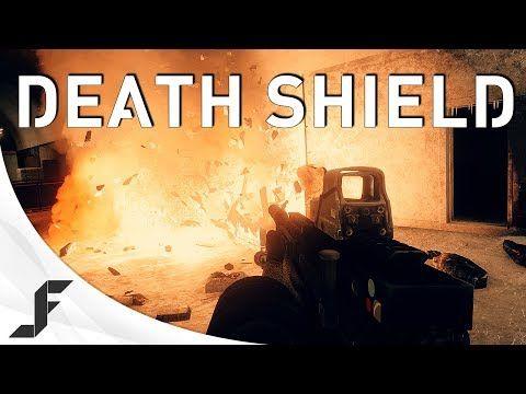 "Battlefield 4 ""Death Shield"" Bug Discovered"