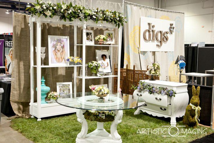 Bridal Fair Booth Ideas: 25+ Unique Bridal Show Booths Ideas On Pinterest