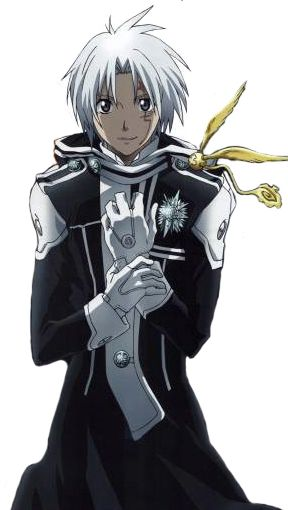 Allen Walker - D. GrayMan. He is a former Exorcist and a member of the European Branch of the Black Order. He is the adoptive son of Mana Walker, the elder brother of Nea is Allen's adoptive uncle. He is also the former apprentice of the Exorcist General, Cross Marian.