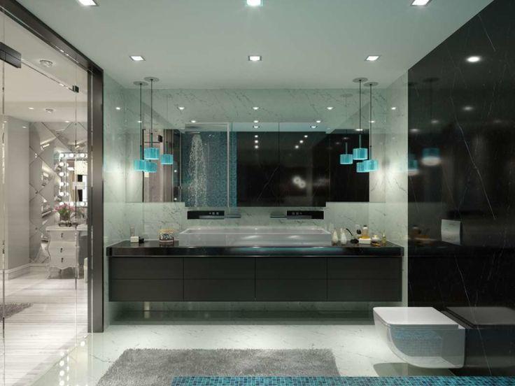 Konut iç mekan tasarım projesi - Banyo tasarımında modern detaylar  #veroconceptmimarlık #VeroConceptArchitects #içmimar #içmimari  #içmimarlık #içmekan #içtasarım #içdizayn #içdekorasyon #interiordesign #interior #homedesign #evdekorasyon #instahome #instainterior #instadecor #bathroomdesign #bathroomideas