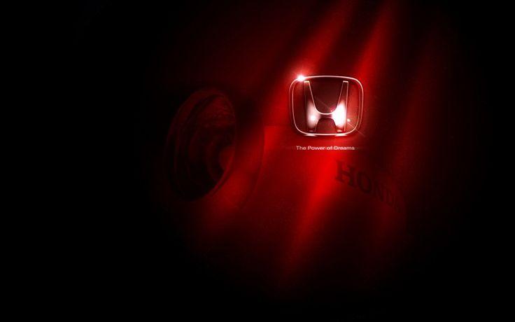Honda Car Brand Logo