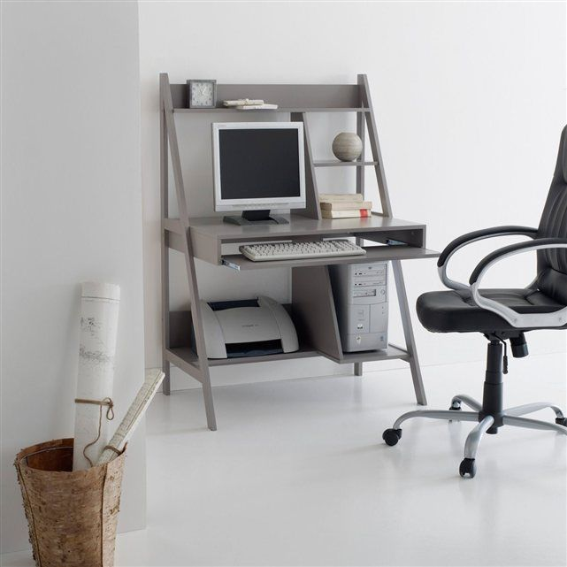 1000 ideas about bureau informatique on pinterest for Bureau console la redoute