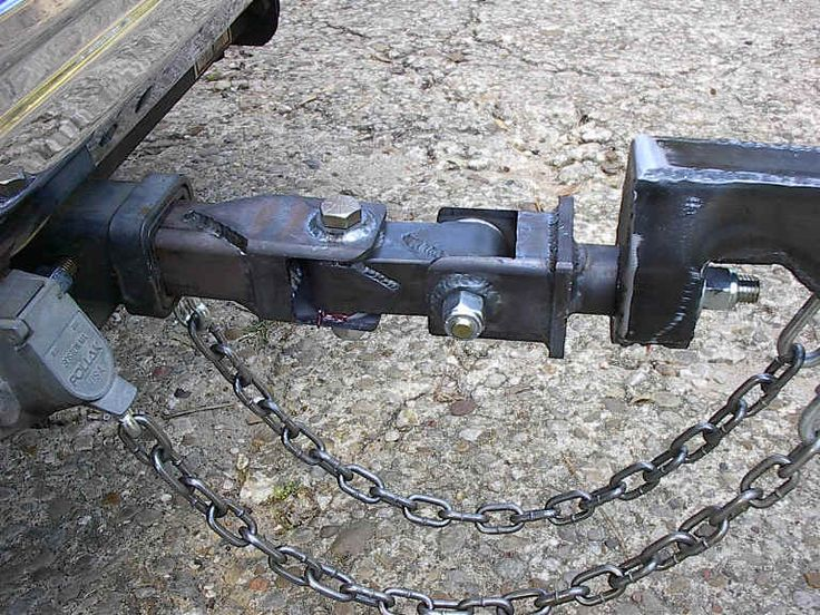 multi-axis Max Hitch - Google Search