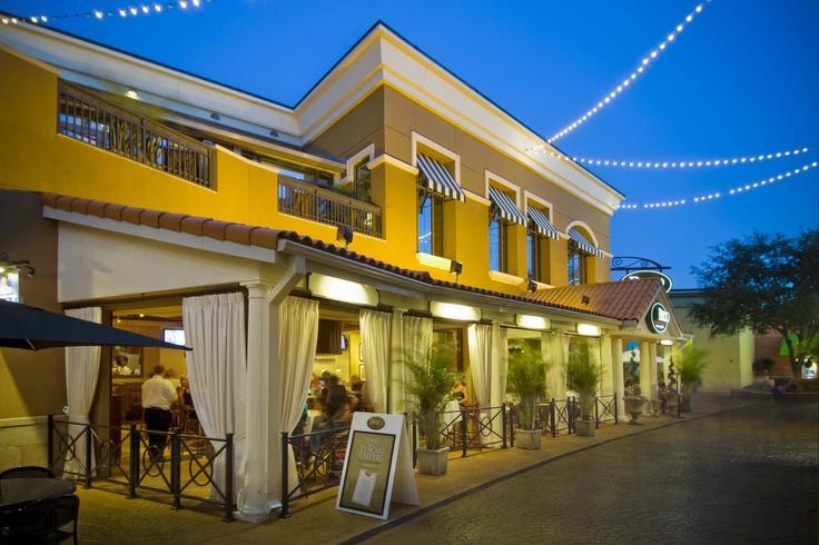 Brio Italian Restaurant Tampa