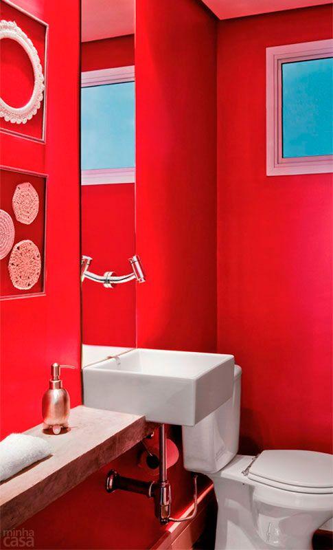 25+ melhores ideias sobre Banheiro comprido e estreito no Pinterest  Banheir -> Banheiro Comprido E Estreito Com Banheira