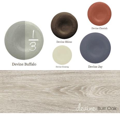 From one room to a whole house.  http://www.devinecolor.com/ #paint  #devinecolor: Http Www Devinecolor Com, Color Palettes, Paintings Devinecolor, Burr Oak, House Color, Color Stories, Colour Inspiration, Devine Burr, Rooms