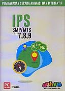 Judul        : CD PEMBELAJARAN SMARTEDU SMP/MTS                   IPS KELAS 7, 8, 9  Publiser     : Smart Education