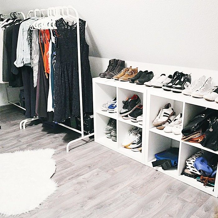 The Best Closet Organisation Tips From Real Women via @WhoWhatWearAU
