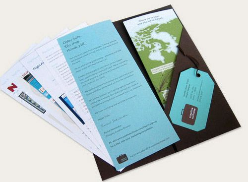 example of trifold brochure c 4 x 9 trifold brochures are composed of several key components  the  examples shown are intended only to show variety and flexibility  c design  elements - use of rectangular and linear elements to stage the brandmark,  imagery, color.