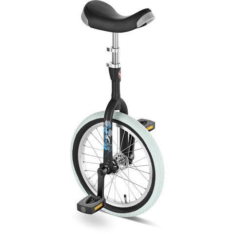 PUKY ER 16 Unicycle - Black