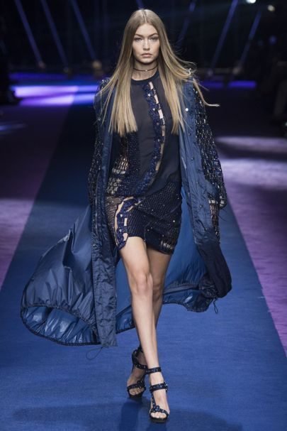 As the fashion pack descends on Milan Fashion Week , Vogue rounds up the spring/summer fashion trends from London.