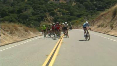 Cyclisme - Replay : résumé du tour de Californie – L'Équipe 21