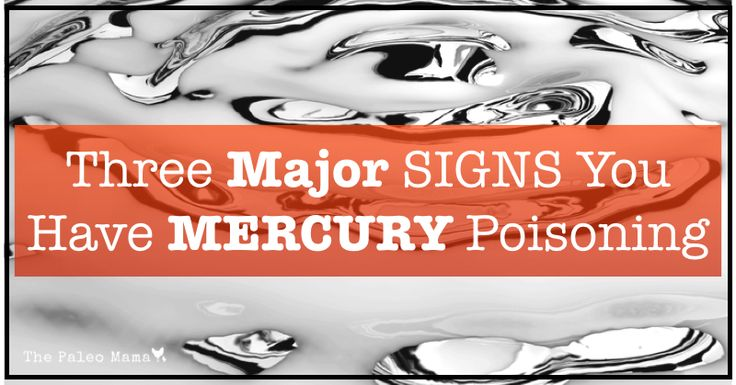 mercury exposure in childrens health Learn about the signs and symptoms of mercury poisoning in children and adults mercury is highly toxic, so it is crucial to know when to see a.