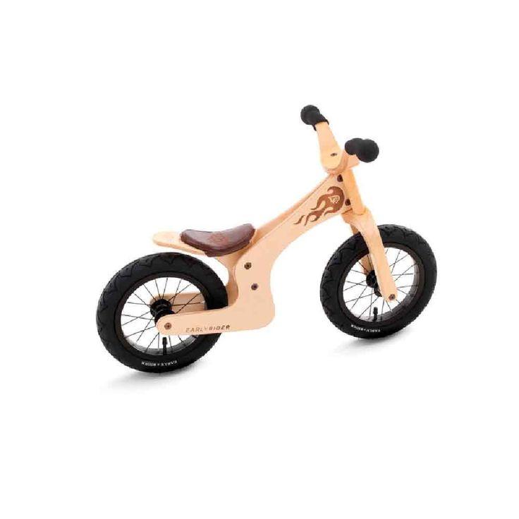 "Lite 12"" Balance Bicycle"