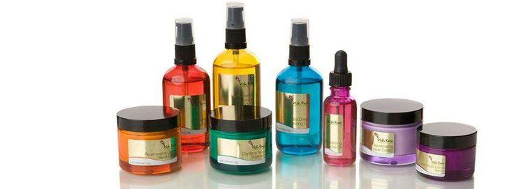 REVIEW: Revitalising Facial Oil