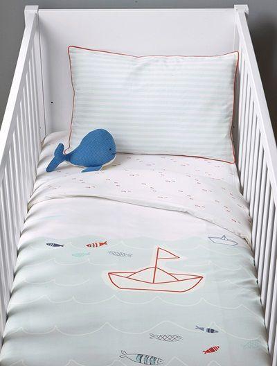 15 best Baby bedroom - Maritime images on Pinterest   Babys, Blau ...