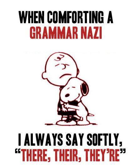 ideas about Grammar Jokes on Pinterest   Grammar Humor     Grammar Joke