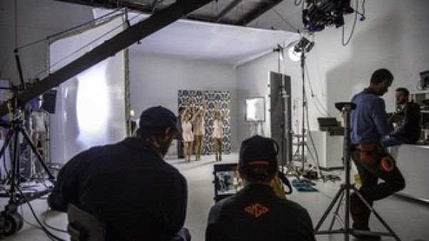 The White Room | Film and Photography Studio | Herston, Brisbane | Creative Spaces