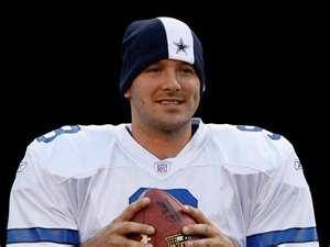 Tony Romo!
