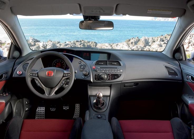 2007 Honda Civic Type R
