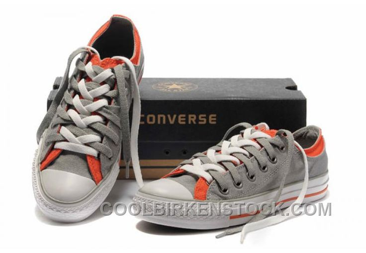 http://www.coolbirkenstock.com/grey-orange-converse-double-upper-ngue-all-star-chuck-taylor-ps-canvas-casual-shoes-cheap-to-buy-kpbyh.html GREY ORANGE CONVERSE DOUBLE UPPER TONGUE ALL STAR CHUCK TAYLOR TOPS CANVAS CASUAL SHOES CHRISTMAS DEALS YYTBZ Only $59.00 , Free Shipping!