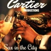 Sax In The City by Cartier beats on SoundCloud