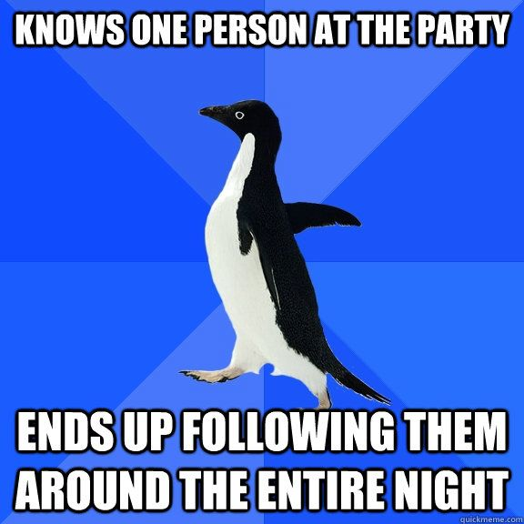 41 best images about Socially Awkward Penguin is my HERO ...