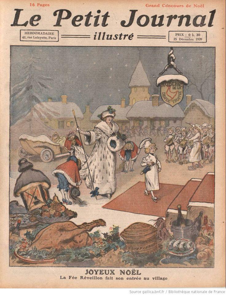Le Petit journal illustré (Paris. 1920)