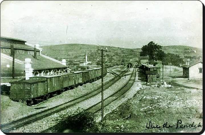 Pendik (1930'lar)