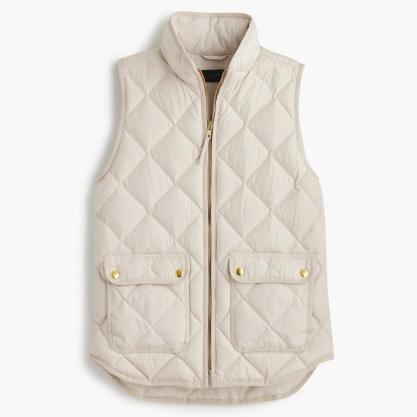 Ivory excursion vest: http://www.stylemepretty.com/living/2016/10/20/fashion-essentials-to-battle-the-cold-weather-stylishly/